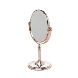 AquaLuna Yuvarlak Makyaj ve Banyo Aynası