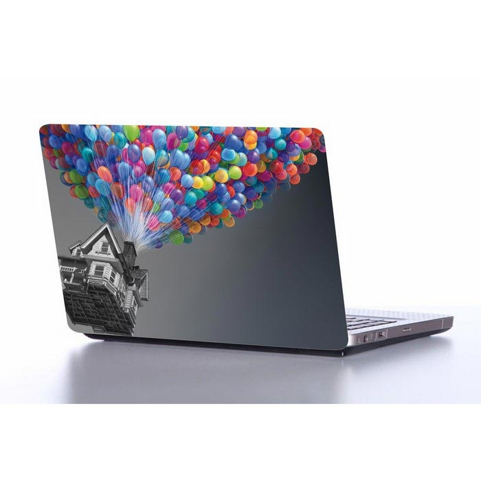 Resim  Modacanvas NOTE98 Laptop Sticker - 37x26 cm