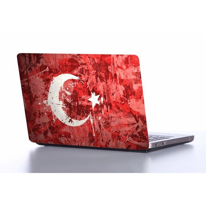 Resim  Modacanvas NOTE204 Laptop Sticker - 37x26 cm
