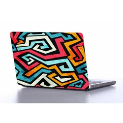 Modacanvas NOTE234 Laptop Sticker - 37x26 cm