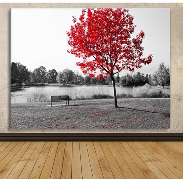 Resim  Modacanvas BXX190 Kanvas Tablo - 150x100 cm