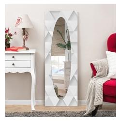 Modacanvas pls6 Elips Boy Aynası - 120x40 cm