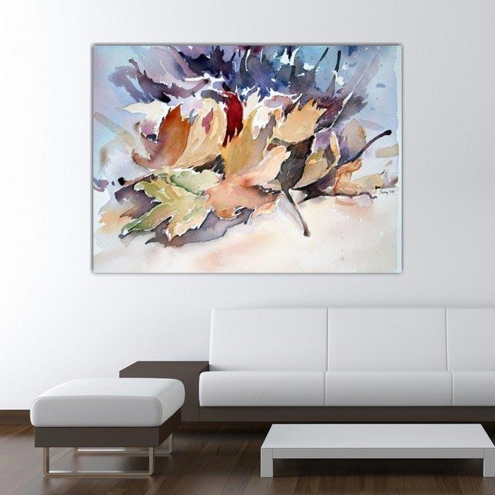 Resim  Modacanvas YC30 Tablo - 50x70 cm
