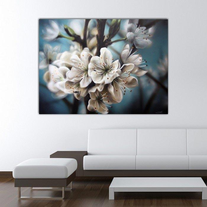 Resim  Doku Tablo YC64 Tablo - 50x70 cm