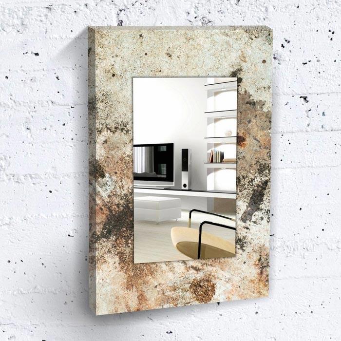 Modacanvas CX86 Dekoratif Ayna - 60x40 cm