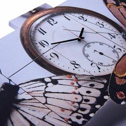 Modacanvas TMG36 Canvas Tablo Saat - 5 Parçalı