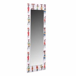 Modacanvas Hma83 Dekoratif Boy Aynası - 120x40 cm