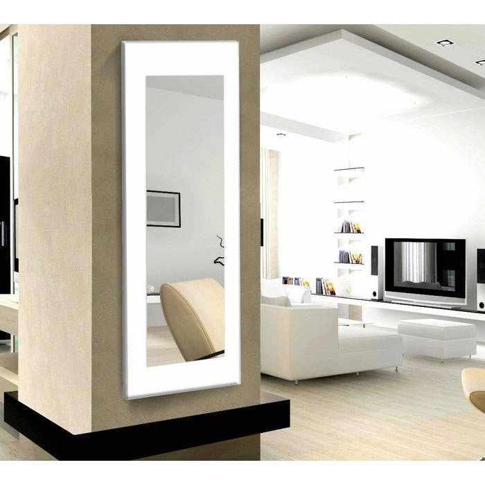 Modacanvas Hma230 Dekoratif Boy Aynası - 120x40 cm