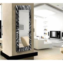 Modacanvas Hma250 Dekoratif Boy Aynası - 120x40 cm