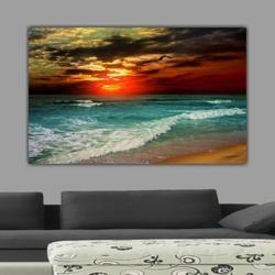 Doku Tablo Canvas DC206 Tablo - 50x70 cm