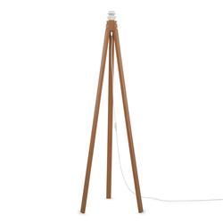 Modelight Deko Tripod Lambader Ayağı Bambu