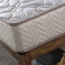 Mobser Luxury Bamboo Visco Yaysız Yatak - 140x190 cm
