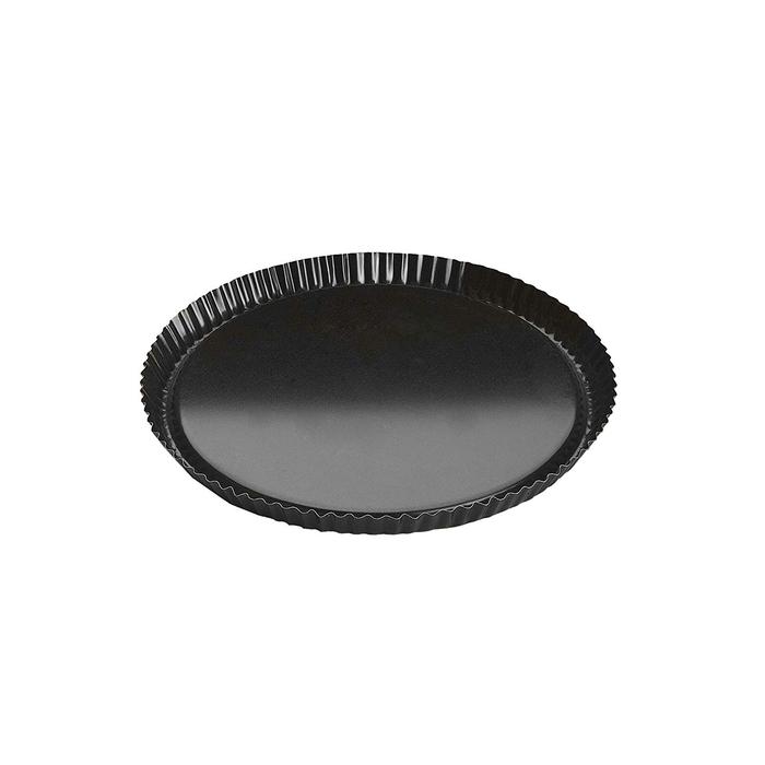 Resim  Metaltex Superior Tart Kalıbı - Siyah / 30 cm
