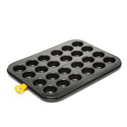 Metaltex 24'lü Mini Muffin Kalıbı