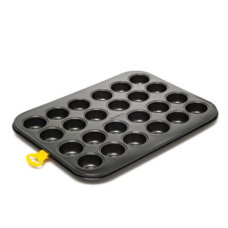 Resim  Metaltex 24'lü Mini Muffin Kalıbı