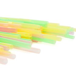 Metaltex 100 Adet Pipet -Körüklü / Asorti