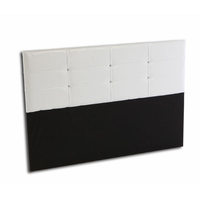 House Line Baza Başlığı (Beyaz) - 160 cm
