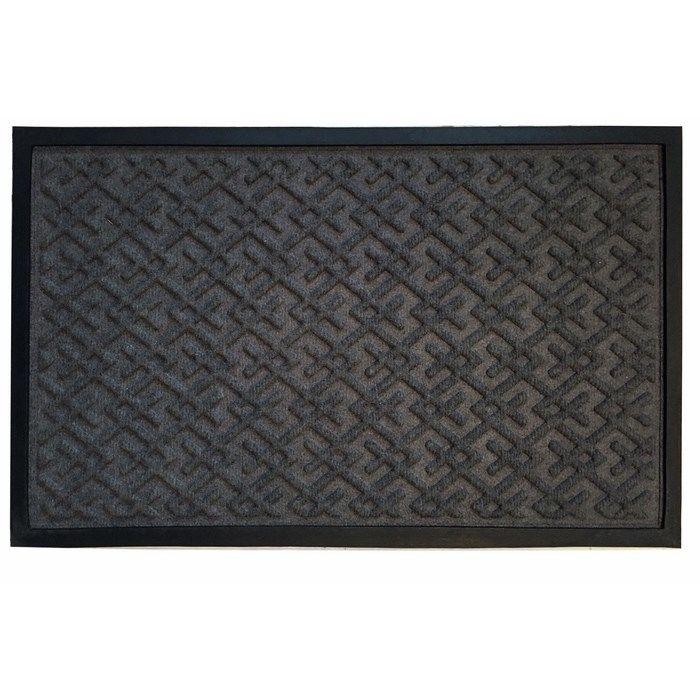 Giz Home Door Keeper Kapı Paspası - 45x75 cm