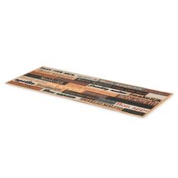 Giz Home Cooky Mutfak Halısı (Siyah) - 50x125 cm