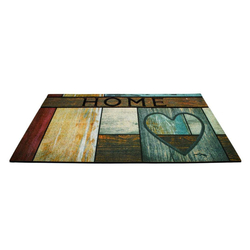 Giz Home Mozaik Home Kapı Paspası - 45x75 cm