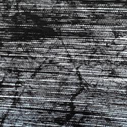 Giz Home Velvet Halı (Antrasit) - 120x180 cm