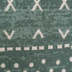 Giz Home RV6 River Kilim 160x230 cm - Yeşil