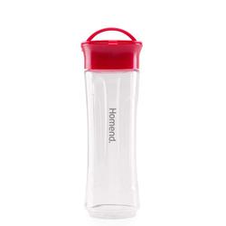 Homend 7001 Mixfresh Kişisel Blender - Kırmızı / 300 Watt