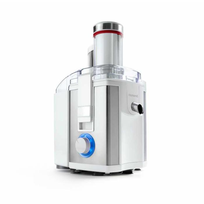Homend 2706 Projuicer Katı Meyve Sıkacağı - Beyaz / 1000 Watt
