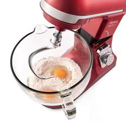 Homend 3007 Profashıon Profesyonel Mutfak Şefi - Kırmızı / 1000 Watt