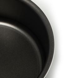 Mehtap Onyx Cam Kapaklı Kaçerola Sosluk 16 Cm