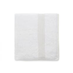Maisonette Kilyos Hammam Banyo Havlusu (Beyaz) - 76x147 cm