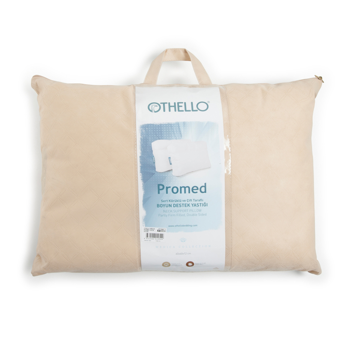 Resim  Othello Medica Promed Medical Yastık - 60x40x12 cm