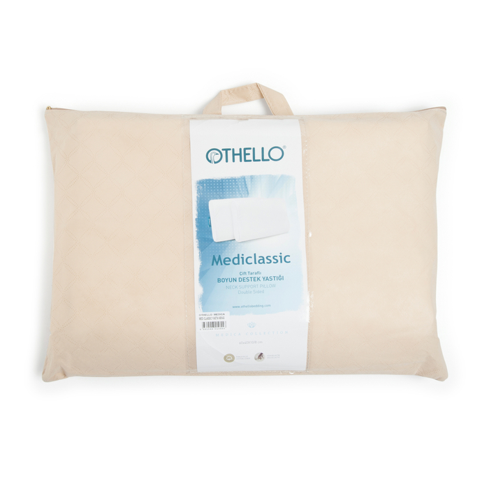 Resim  Othello Medica Medi classic Medical Yastık - 60x43x10x8 cm