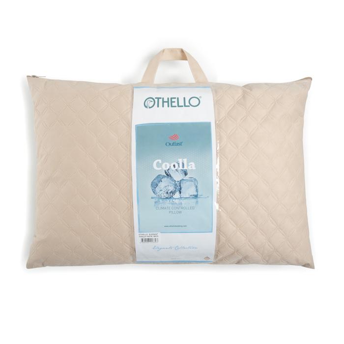 Resim  Othello Elegante Coolla Yastık - 50x70 cm