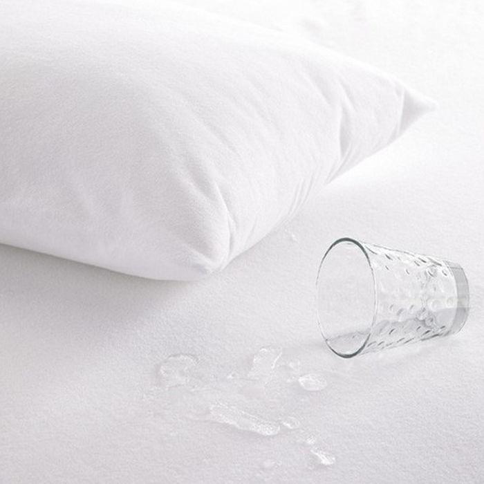 Resim  Nevresim Dünyası Sıvı Geçirmez Yastık Alezi - 50x70 cm