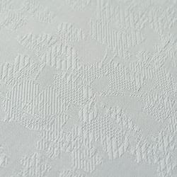 Cynthia Palesa Dertsiz Dilimli Masa Örtüsü (Ekru) - 150x200 cm