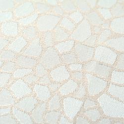 Cynthia Fulya Masa Örtüsü (Bej) - 160x300 cm