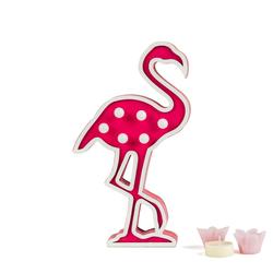 Mystyle Flamingo Dekoratif Led Aydınlatma