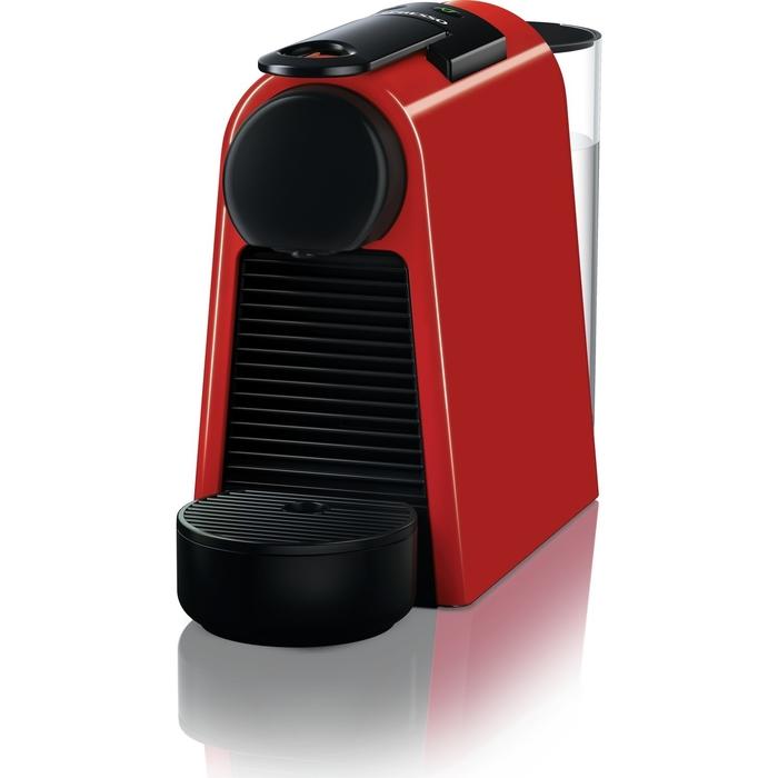 Nespresso D30 Essenza Mini Kahve Makinesi - Red
