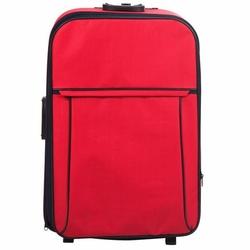 Secret SP 201 3'lü Valiz - Kırmızı