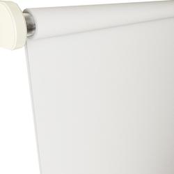 Brillant Modern Stor Perde (Ekru) - 180x200 cm