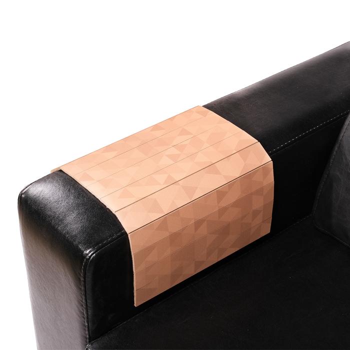Ofisbazaar Flexi Kol Sehpası - Geometrik Desen