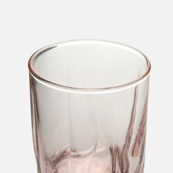Paşabahçe 420023 Luna 6 'lı Kahve Yanı Su Bardağı - Pembe / 110 cc