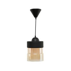 Oktay Aydınlatma 181 Single Glass Pendul Sarkıt