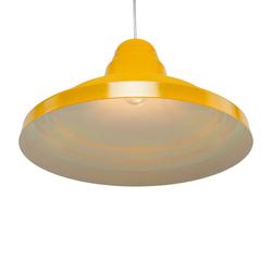 Oktay Aydınlatma 2111 Steel Pendul Sarı Sarkıt