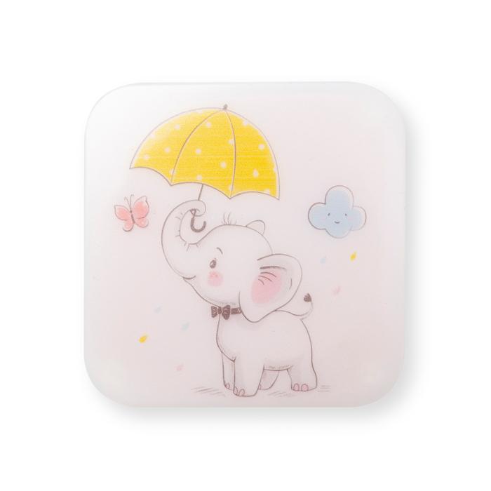 Nisa Luce Elephant  Gece Lambası