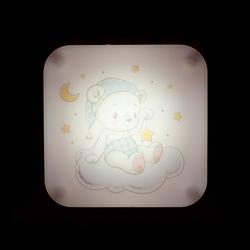 Nisa Luce Sevimli Ayıcık Gece Lambası