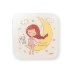 Nisa Luce Good Night Girl Gece Lambası