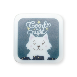 Nisa Luce Good Night Cat Gece Lambası