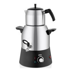 Sinbo STM 5817 Semaver Çay Makinesi - Gri / 1,7 lt